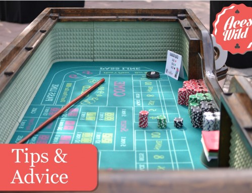 7 & 11: How to become a Craps Pro