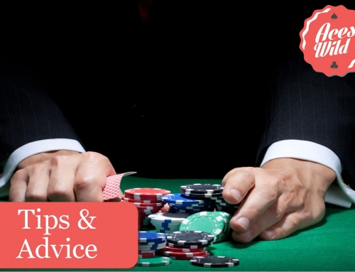 What kind of Poker Game should YOU play?